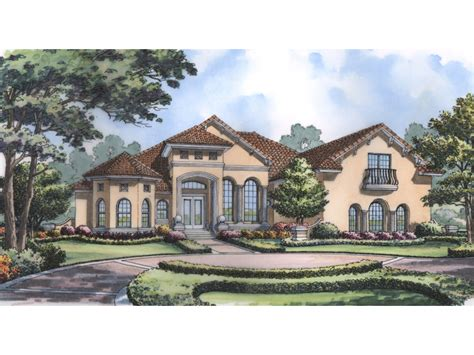 southwestern home designs tropical gulf southwestern home plan 047d 0200 house