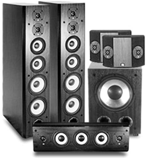 home theater sound equipment review axiom audio epic