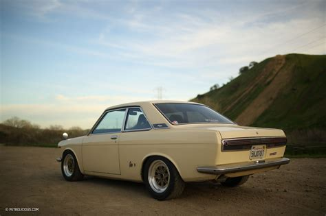datsun bluebird 510 what made the datsun 510 bluebird coupe so special