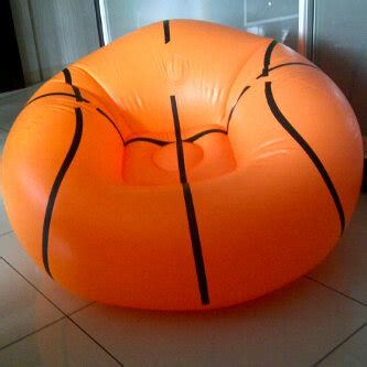 Kursi Angin Intex air sofa tiup bestway kursi angin bola basket bangku