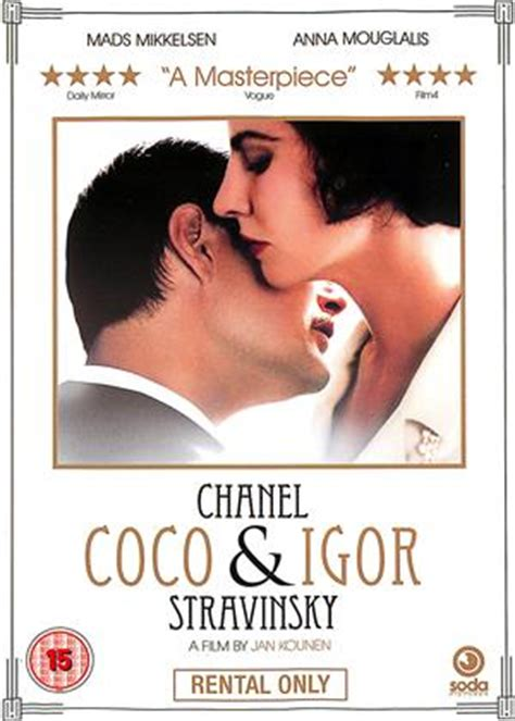 film coco chanel igor stravinsky online rent coco chanel and igor stravinsky 2009 film