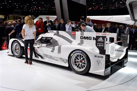 porsche 919 top 2015 porsche 919 hybrid review top speed