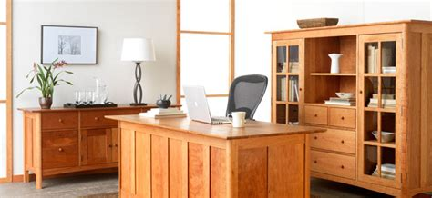 Shaker Style Furniture At The Galleria Shaker Style Office Furniture