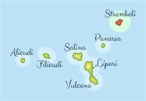 Eat On Kitchen Island stromboli island aeolian island or lipari