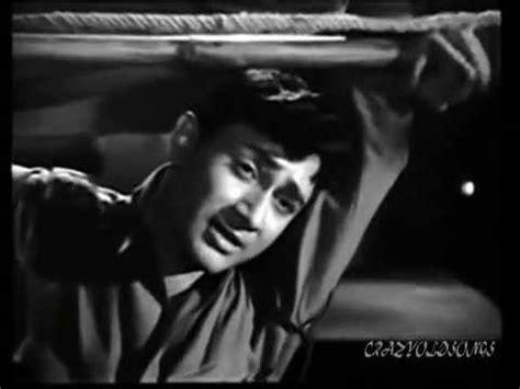 film hum dono 1961 main zindagi ka saath and kabhi khud rafi sahir jaidev