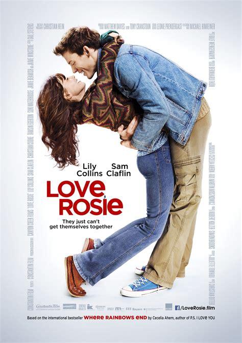 film love rosie z lektorem love rosie 4 of 9 mega sized movie poster image imp