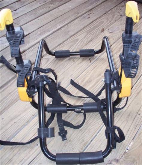 Bell Bike Racks by Of Oklahoma For Sale Bell Bike Carrier