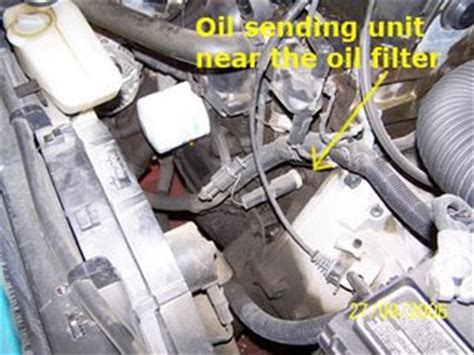 check gage light ford explorer check engine light codes oil pressure gage not working on