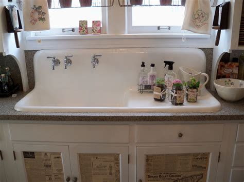 Vintage Kitchen Sinks Craigslist kitchen vintage bachman s idea house