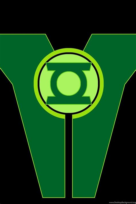 green lantern symbol wallpapers top  green lantern symbol backgrounds wallpaperaccess