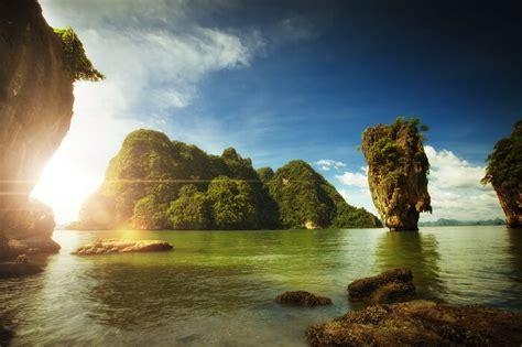 islands  thailand   castaway fantasies