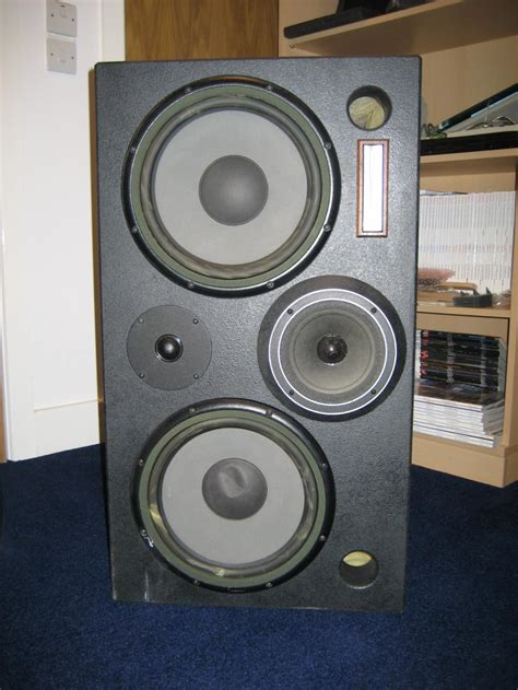 Speaker Subwoofer Audax 12 westlake bbsm 12 part 2