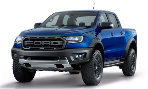 Ford Ranger Specs by 2019 Ford Ranger Raptor Specs Price Release Interior