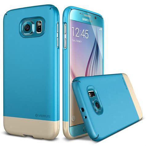 Casing Samsung S6 Edge Mt 2 Ver 1 Custom Hardcase verus 2link series kılıf samsung galaxy s6