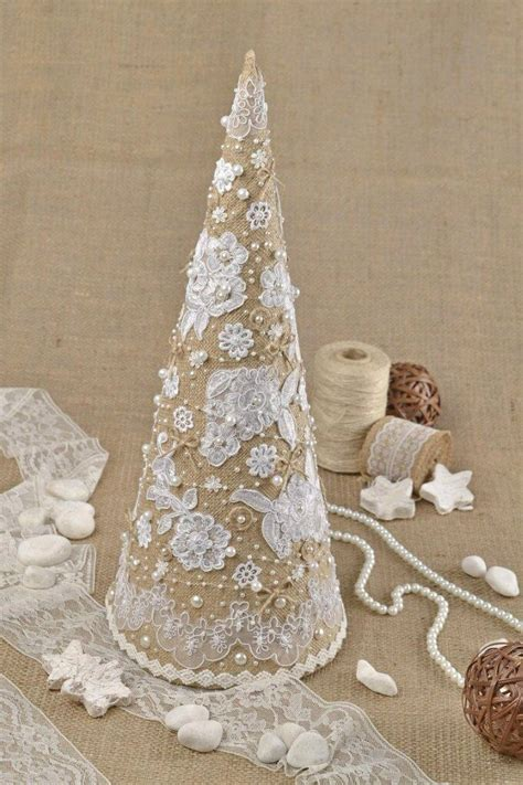 best 25 burlap christmas decorations ideas on pinterest