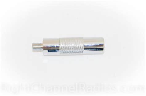 cb antenna fold adapter right channel radios