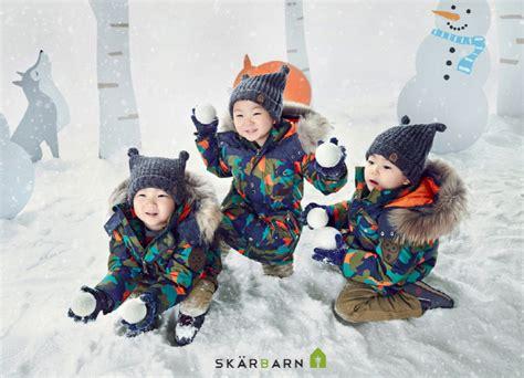 song triplets bundle   winter   pictorial soompi