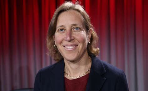 susan wojcicki youtube ceo susan wojcicki urges creators to use their