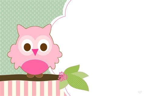free owl party printables set for girls one charming day
