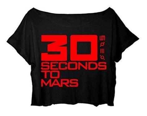 Tshirt 30second To Mars m 225 s de 25 ideas fant 225 sticas sobre t shirt femme 30 seconds