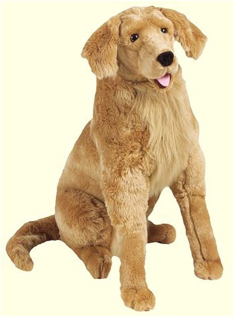 golden retriever with stuffed animal golden retriever stuffed animal