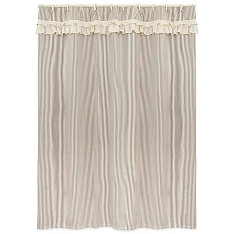 downton abbey curtains downton abbey 174 village collection shower curtain in cream