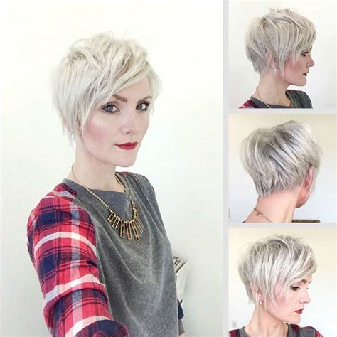 short hairstyles showing all angles 100 mind blowing short hairstyles for fine hair