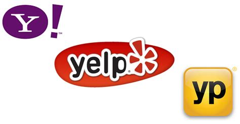 Yahoo Yellow Pages Search How The Yelp Deals With Yahoo And Yellow Pages May Affect Your Seo Reviewinc