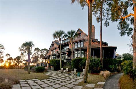 luxury homes charleston il villa de luxe 224 kiawah island luxuryestate