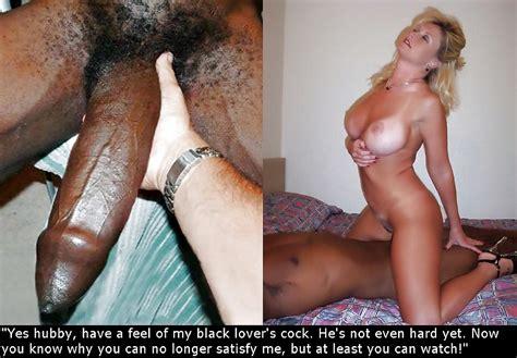 Interracial cuckold Porn Image 247778