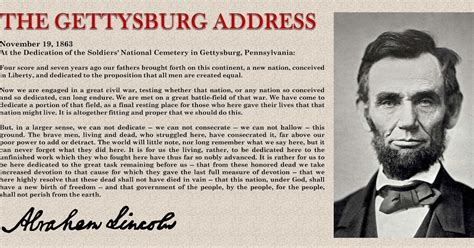 25 best ideas about gettysburg address on lapin offices the gettysburg address
