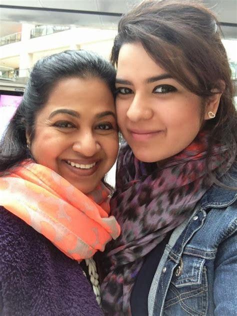 actress radhika son actress radhika sarathkumar kids daughter rayane son