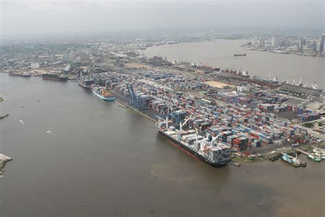 port lagos fg grants eco support 20 year concession for part of apapa