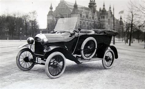 klassiska bilar t ford vi bil 228 gare