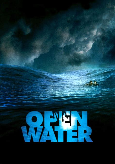 Open Water the true story the open water the 13th floor