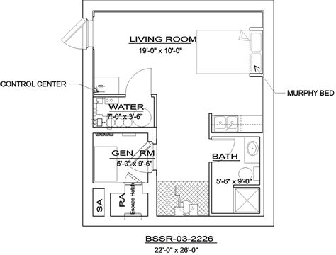room diagram maker bssr 03 2226 bee safe security inc