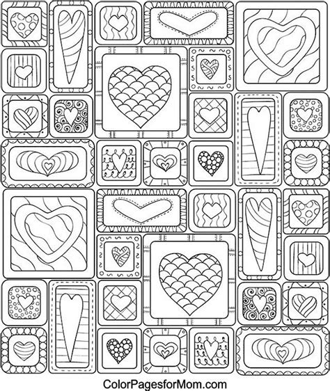 a hundred hearts one hundred designs for coloring crafting and scrapbooking volume 1 books coloriage anti stress pour adultes 224 imprimer