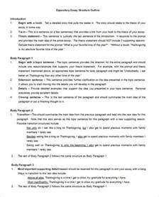 Exle Of An Outline For An Essay by What Is An Essay Outline Exles Haadyaooverbayresort