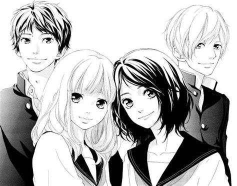 new mangas crunchyroll quot blue ride quot author prepares to launch
