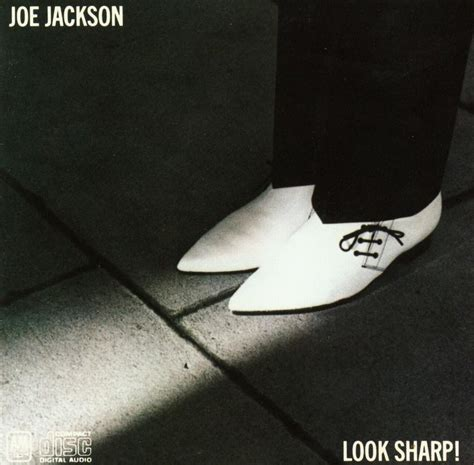 Looks Sharp by Album Of The Week June 23 Look Sharp By Joe Jackson