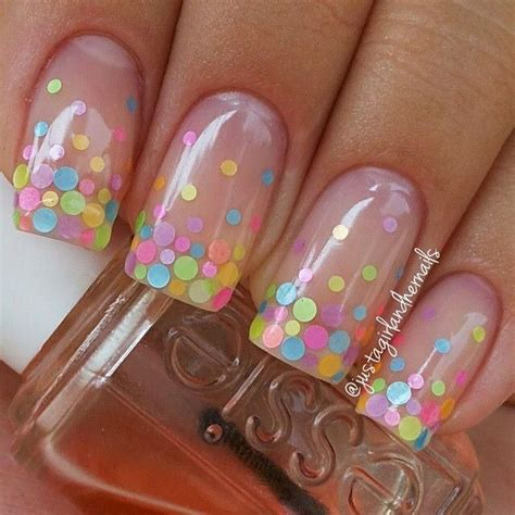 imagenes de diseños de uñas de acrilico y gel m 225 s de 25 ideas incre 237 bles sobre u 241 as de gel de color rosa