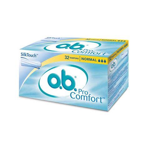 pro comfort o b pro comfort normal 32 pcs 163 2 25