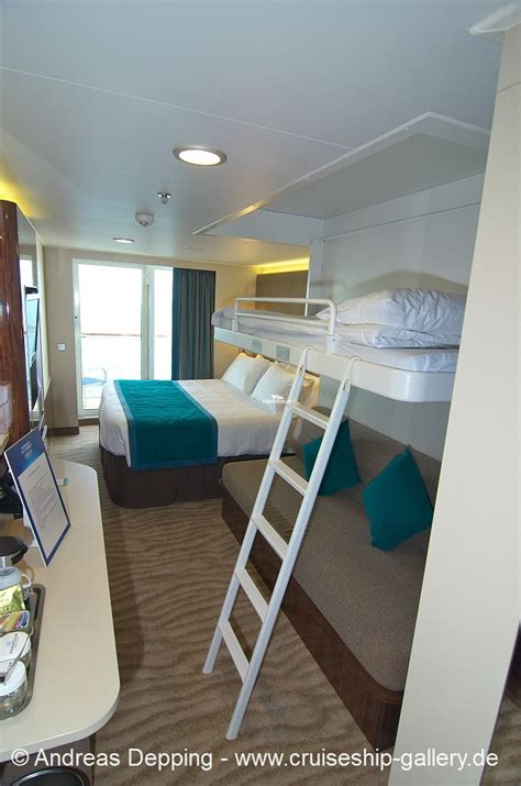 what is a pullman bed norwegian breakaway class balcony