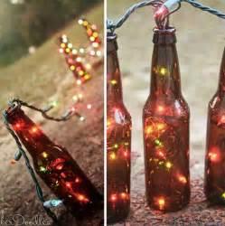 Diy wine bottle outdoor decorating ideas homesthetics decor 14