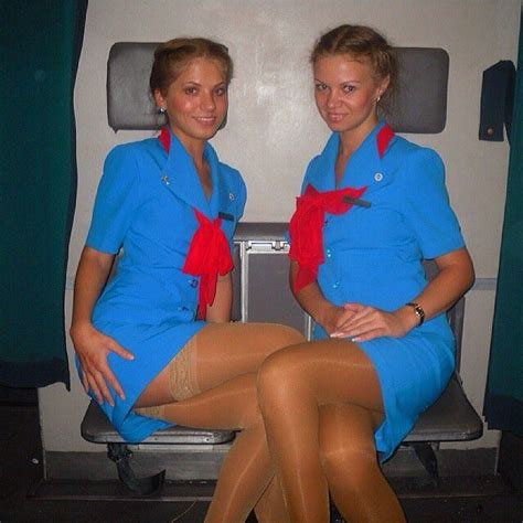 best airlines for flight attendants these russian flight attendants are looking 64 pics