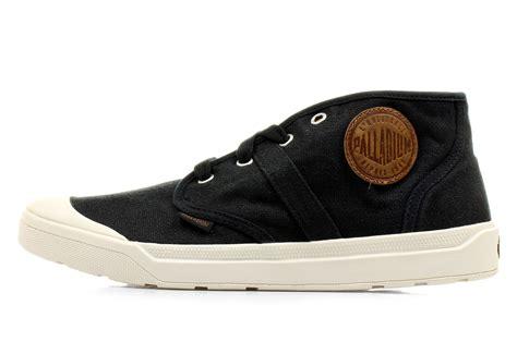palladium sneakers palladium shoes pallarue mid lc 03703 020 m