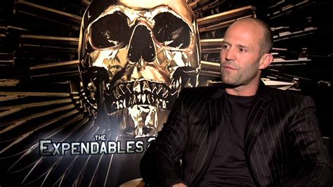 jason statham youtube interview expendables 2 jason statham interview joblo youtube
