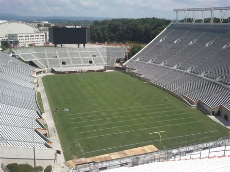 section 509 a 3 lane stadium section 509 rateyourseats com