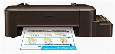 Printer Epson Seri L120 software reset printer epson l120 l220 l310