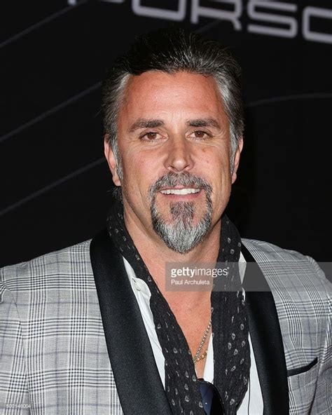 gas monley garage owner hair style richard rawlings beard style www pixshark com images